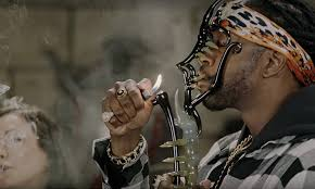 Yet Another Hip Hop Artist Launches A Weed Brand – 2Chainz, This Week