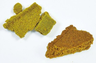 Hashish Returns To Oregon & This Time It's Biodynamic