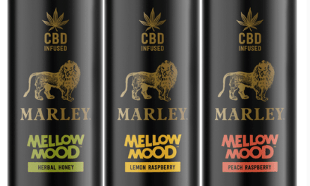 Pimper's Paradise..  Now We've Got Bob Marley  CBD Drinks To Relax People – So Much For Reggae Revolutionary Culture