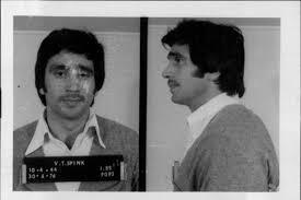 Victor Spink Convicted Hashish Smuggler Dies In Sydney