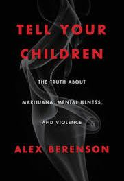 New York Investigative Reporter Turned Author Writes Book On Link Between Cannabis &  Schizophrenia,
