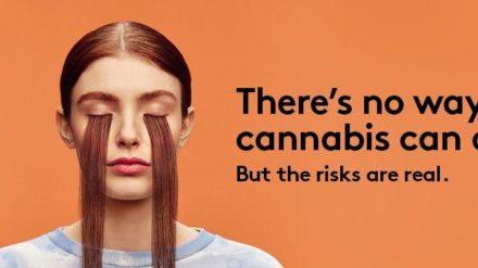 The Quebec Govt's Strange Cannabis Warning Ad