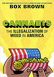 Graphic Novel Exploring Racism & Weed Published In The US