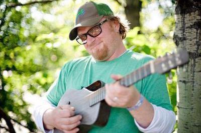 Hemp Guitars.. We Wonder If Bob Would Have Played One