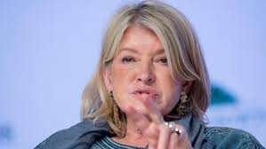 Martha Stewart says CBD products with Canopy likely ready in mid-2020