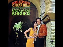 Tijuana Brass… sorry … we meant grass