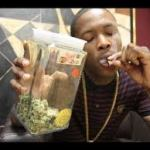 Rapper Is Stupid Enough To Post Video To Social Media Asking His 3 Year Old Daughter To Smell His Bag Of Weed