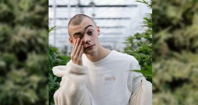 Luxury Cannabis Brands Work Together To Make Sherpa Jacket