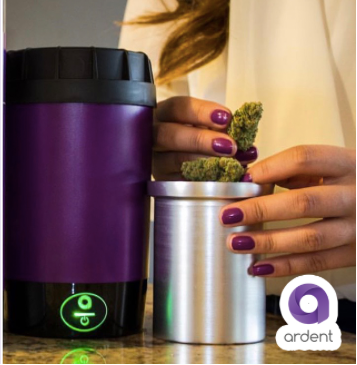 Is This The Sodastream of Cannabis ?
