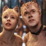 Cats Movie Terrifies Stoned Cinema Goers