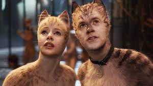 Cats Movie Terrifies Stoned Cinema Goers