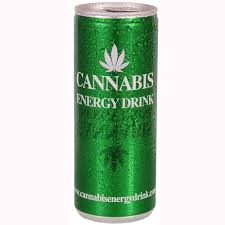Cans suck the THC buzz out of pot drinks.