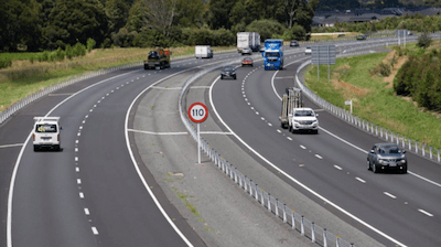 New Zealand: Man busted with about 5kg of cannabis during routine traffic stop