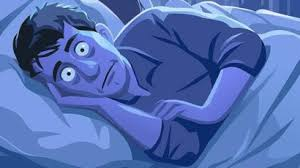 Teen marijuana use boosts risk of adult insomnia  says new study