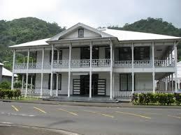 Possession of 5  joints gets Samoa man 5-yr probation — and deportation