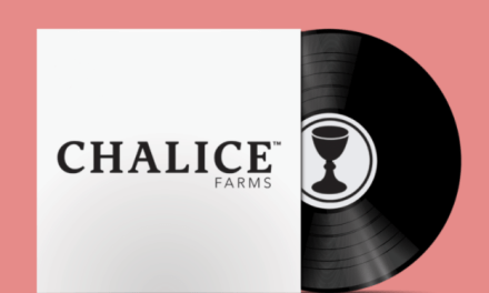 "Chalice Farms Make ""Stoner"" Spotify Playlist"