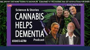New 'Cannabis For Dementia' Podcast Launches
