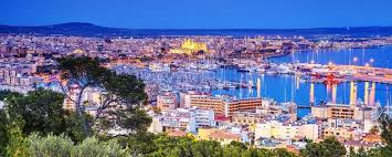 5.1 Tons Hashish Siezed In Majorca