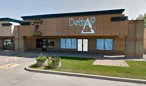 Delta 9 Opens Its First Store In Alberta Province