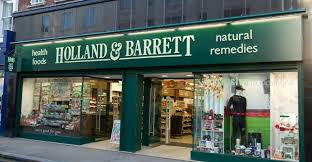 UK Holland & Barrett launches Deliveroo partnership that sees CBD oil, baking ingredients and snail gel delivered in 30 mins