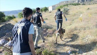 Turkey: Over 150 kg of marijuana seized
