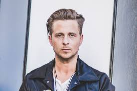 OneRepublic's Ryan Tedder on launching a hemp-infused sparkling water brand