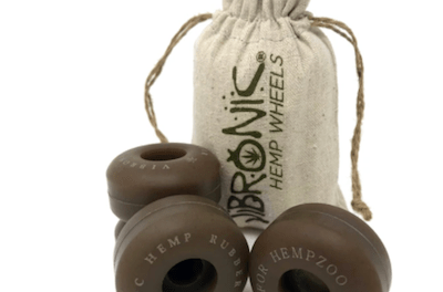 Skaters Know – Hemp Skateboard Wheels
