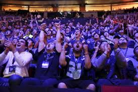 UFC and E-Sports Fans Consume More Cannabis Than Other Sports Fans