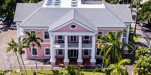 Bahamas- Two men, charged with marijuana possession, were conditionally discharged after they agreed to attend drug counselling classes.