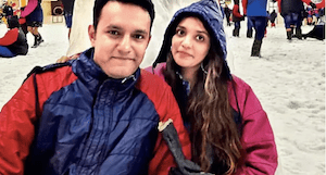 Honeymoon trip to Qatar costs Mumbai couple dearly, relative packs Hash in luggage; NCB comes to their rescue