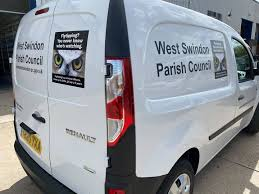 UK: Swindon Council worker caught driving works van while over cannabis limit