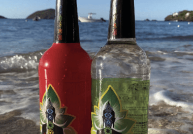 US Virgin Isles: Flatley's Spirits introduces hemp-infused spirits and beers
