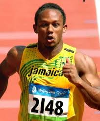 Jamaican Olympian Michael Frater opens medical marijuana dispensary