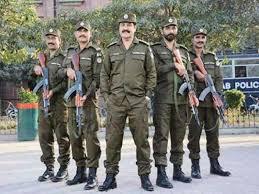 Pakistan: Three held with 40kg of hashish in Punjab