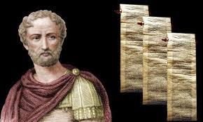 Pliny the Elder: Ancient Pioneer of Medical Marijuana