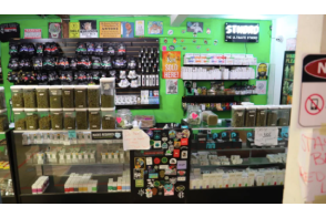 California: 3 arrested as deputies shut down illegal North County pot shop