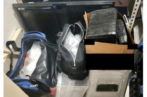 Singaporean Drug Bust Nets Largest Cannabis Haul in 14 Years