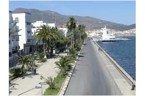 Morocco seizes 4.7 tonnes of cannabis