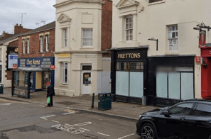 UK: Former motorbike showroom turned in to 'commercial scale' cannabis factory