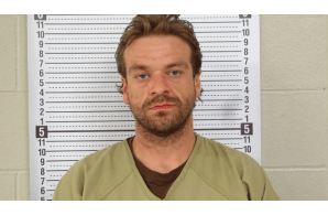 Dakota: Devils Lake man was arrested by Watford City Police on Sunday for giving false information to an officer and possession of multiple drugs.