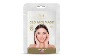 5 CBD Face Masks to add to Your Skincare Routine