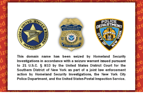 Two Bronx men charged for large-scale distribution of synthetic cannabinoids through multiple websites