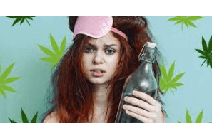 Weed Hangovers: How They Work And How To Treat Them