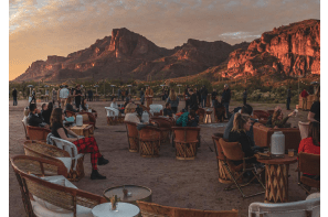 Arizona: Cloth & Flame launches cannabis-inspired culinary experience