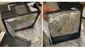 Malta: Man Arrested After 9kgs Of Cannabis Found Hidden In Computer Tower In Malta