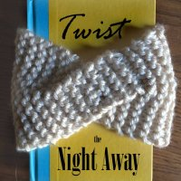 Free Pattern: Twisted Turban