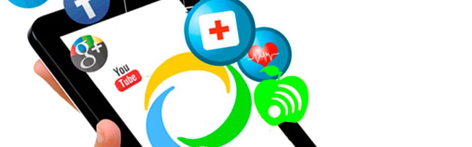 Aplicaciones y wearables involucran a los pacientes en su salud
