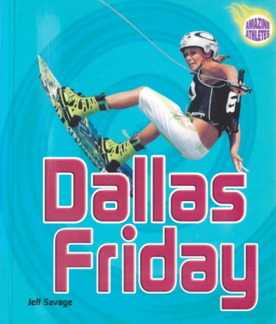 dallas friday wakeboarding book