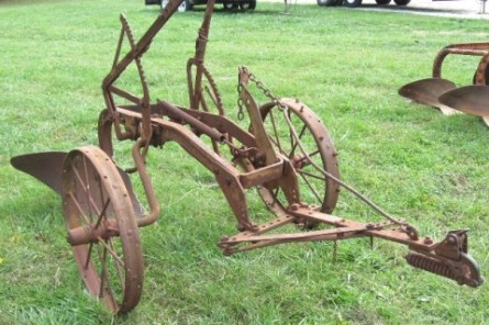 Trego - Ag History Event