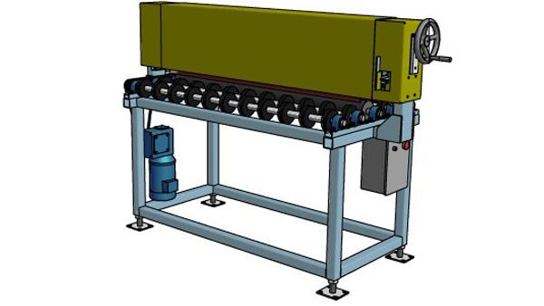 Roller Presses